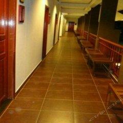 Отель Phanthipha Residence интерьер отеля фото 2