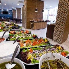 Отель Best Western Plus Premium Inn Солнечный берег питание