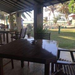 Отель Topaz Beach Шри-Ланка, Негомбо - отзывы, цены и фото номеров - забронировать отель Topaz Beach онлайн фото 2