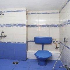 OYO 15468 Hotel Sharda ванная фото 2