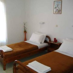 Апартаменты Rantos Apartments комната для гостей фото 3