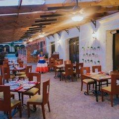 Отель Ancora Punta Cana, All Suites Destination Resort Доминикана, Пунта Кана - 1 отзыв об отеле, цены и фото номеров - забронировать отель Ancora Punta Cana, All Suites Destination Resort онлайн питание фото 3