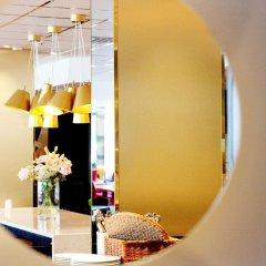 Отель Scandic Sjöfartshotellet спа фото 2