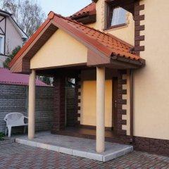 Отель Oh, my Kant на Яблоневой Аллее 34 Калининград парковка