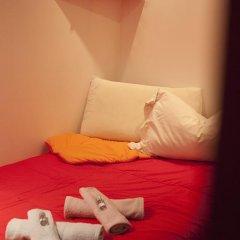 Отель La Casetta del Vico Лечче комната для гостей фото 2