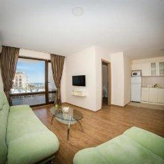 Отель Premier Fort Beach Resort Болгария, Свети Влас - 2 отзыва об отеле, цены и фото номеров - забронировать отель Premier Fort Beach Resort онлайн комната для гостей фото 2