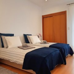 Отель Apartamento do Paim Понта-Делгада комната для гостей фото 4
