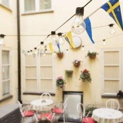 Отель Lady Hamilton Hotel Швеция, Стокгольм - 3 отзыва об отеле, цены и фото номеров - забронировать отель Lady Hamilton Hotel онлайн фото 7