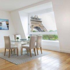 Отель Résidence Charles Floquet комната для гостей фото 4