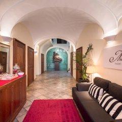 Отель The Nicholas Hotel Residence Чехия, Прага - отзывы, цены и фото номеров - забронировать отель The Nicholas Hotel Residence онлайн спа фото 2