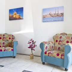Отель Nula Apartments Мальта, Сан Джулианс - отзывы, цены и фото номеров - забронировать отель Nula Apartments онлайн детские мероприятия