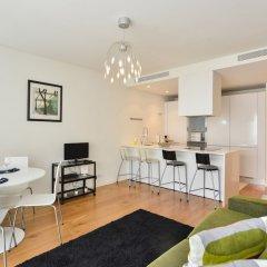 Отель Sunny & Bright Amoreiras Apartment Португалия, Лиссабон - отзывы, цены и фото номеров - забронировать отель Sunny & Bright Amoreiras Apartment онлайн фото 5