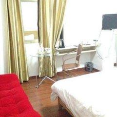 Отель Chezhan Apartment Китай, Сямынь - отзывы, цены и фото номеров - забронировать отель Chezhan Apartment онлайн комната для гостей фото 5