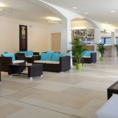 Hotel Corte Rosada Resort & Spa интерьер отеля фото 3