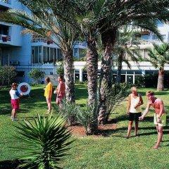 Апартаменты Vista Sol Apartments детские мероприятия