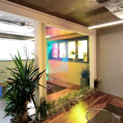 ORBIT Cafe & Guesthouse - Hostel бассейн фото 2