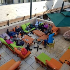 Cinema Hostel Jerusalem Иерусалим детские мероприятия