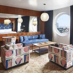 Отель The Maritime Hotel США, Нью-Йорк - отзывы, цены и фото номеров - забронировать отель The Maritime Hotel онлайн детские мероприятия