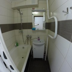 Гостиница Taganka ванная