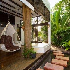 Отель Koh Tao Cabana Resort фото 15