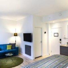 Отель Andersen Boutique Hotel Дания, Копенгаген - отзывы, цены и фото номеров - забронировать отель Andersen Boutique Hotel онлайн комната для гостей фото 9