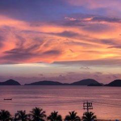 Отель The Pixel Cape Panwa Beach Таиланд, Пхукет - отзывы, цены и фото номеров - забронировать отель The Pixel Cape Panwa Beach онлайн пляж