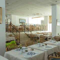 Kapetanios Bay Hotel питание фото 2