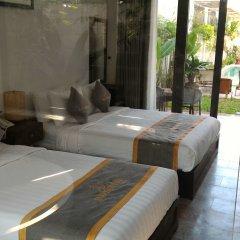 Отель Hoi An Maison Vui Villa комната для гостей фото 4