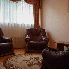 Отель МКМ 2* Стандартный номер фото 11