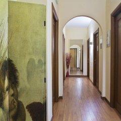 Отель La Dolce Sosta Лидо-ди-Остия интерьер отеля
