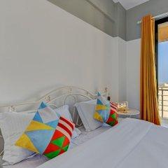 Отель OYO 24498 Home Elegant 1BHK Dabolim Индия, Южный Гоа - отзывы, цены и фото номеров - забронировать отель OYO 24498 Home Elegant 1BHK Dabolim онлайн комната для гостей фото 2