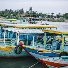 Отель Anantara Hoi An Resort фото 4