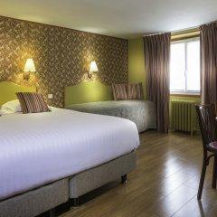 Отель Hôtel Jeanne d'Arc Le Marais Франция, Париж - отзывы, цены и фото номеров - забронировать отель Hôtel Jeanne d'Arc Le Marais онлайн комната для гостей фото 4