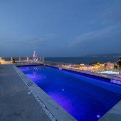 Golden Beach Hotel бассейн фото 3