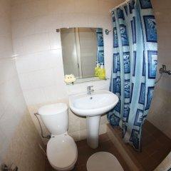 Гостиница Samara Guest House ванная