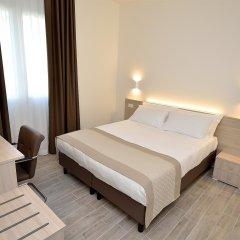 Отель Nuova Mestre Италия, Лимена - 3 отзыва об отеле, цены и фото номеров - забронировать отель Nuova Mestre онлайн комната для гостей фото 3