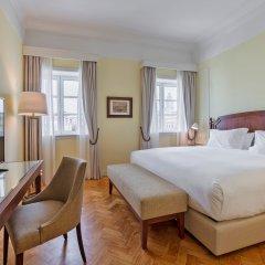 Hotel Infante Sagres комната для гостей фото 2