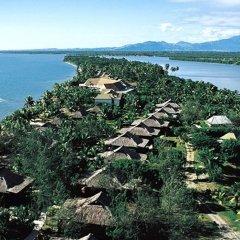 DoubleTree Resort by Hilton Hotel Fiji - Sonaisali Island фото 4