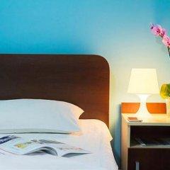 Гостиница Новокосино Стандартный номер с двуспальной кроватью фото 36