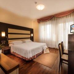 Отель Atlantic Terme Natural Spa & Hotel Италия, Абано-Терме - отзывы, цены и фото номеров - забронировать отель Atlantic Terme Natural Spa & Hotel онлайн комната для гостей фото 5