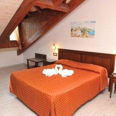 Hotel Due Torri Аджерола комната для гостей фото 2