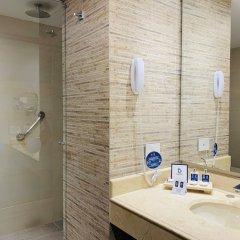 Отель Dann Cali Колумбия, Кали - отзывы, цены и фото номеров - забронировать отель Dann Cali онлайн ванная фото 2