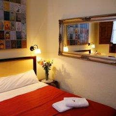 Отель Nuevo Suizo Bed and Breakfast комната для гостей фото 3