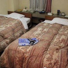 Hotel Tetora сейф в номере