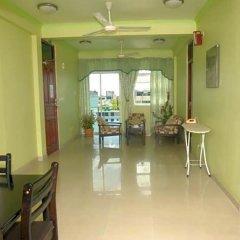 Отель House Clover Мальдивы, Северный атолл Мале - отзывы, цены и фото номеров - забронировать отель House Clover онлайн фото 10