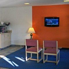 Отель Super 8 by Wyndham Vicksburg в номере