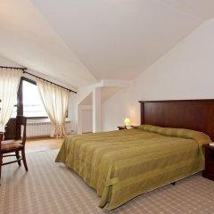 SG Astera Bansko Hotel & Spa комната для гостей