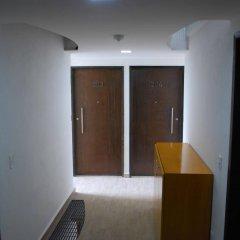 Отель HOMFOR Мехико интерьер отеля