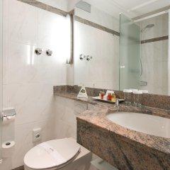 Kings Hotel First Class ванная