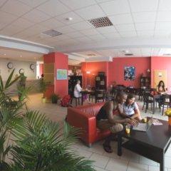 Отель Plus Prague Прага интерьер отеля фото 2